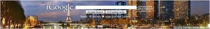 GoogleHeader