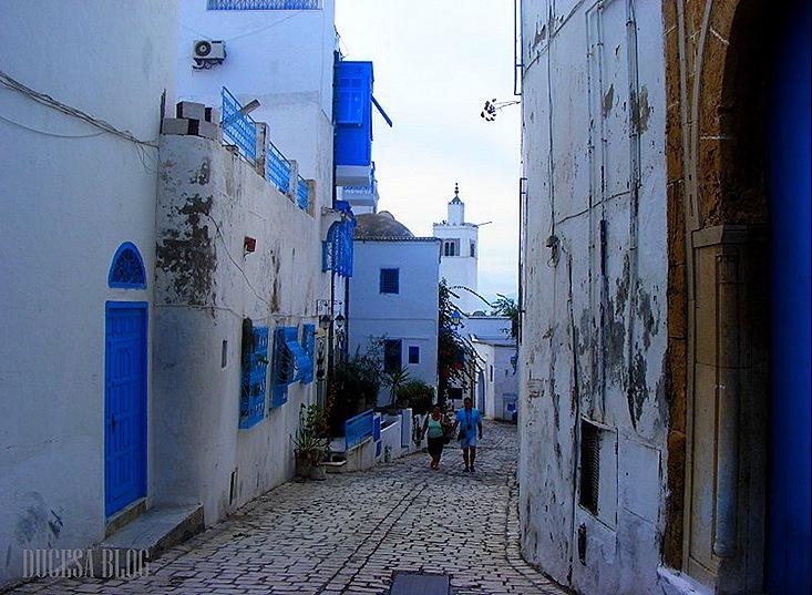 TUNISIA 2009 132