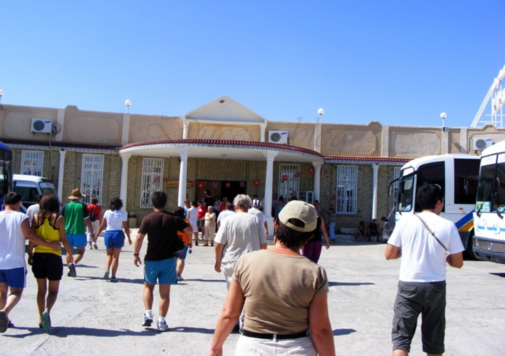TUNISIA 2009 481