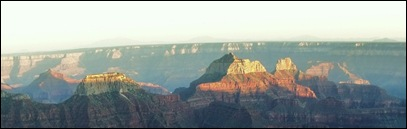 01 Evening light on Deva, Brahama & Zoroaster temples from Lodge NR GRCA NP AZ (1024x318)