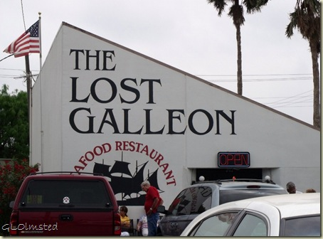 01 The Lost Galleon for lunch with Mom Port Isabel TX (1024x755)