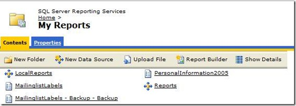 Introduction to SQL SERVER REPORTING Services SQLYoga