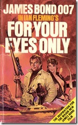 for-your-eyes-only triad granada paperback cover