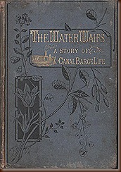 Forgotten Canal Books No.2 Cover The Water Waifs