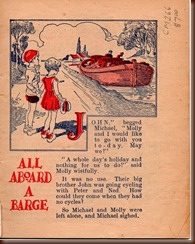 Fairyland Tales Title Page