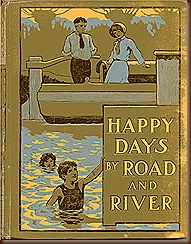 Happy Days by Road & River001