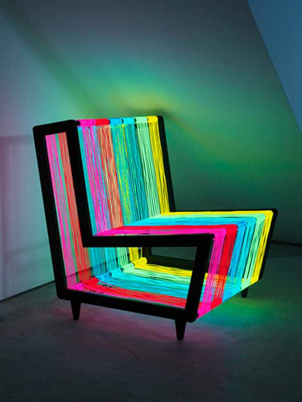 Environmental Design Funky Furniture