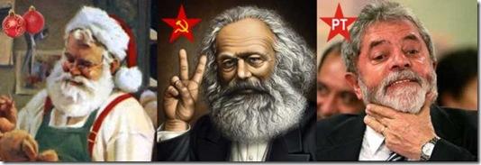 evolução do comunismo