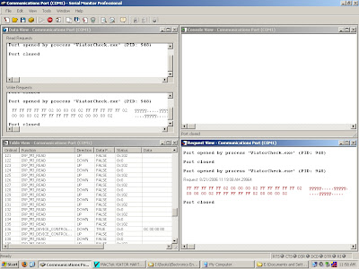 Electronics faq may 2010 - Serial port monitor ...