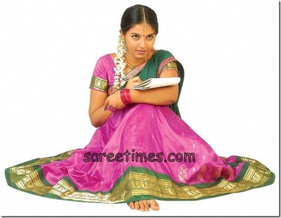 Anjali-Half-saree (1)