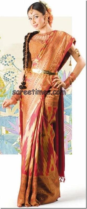 Tamanna-Bridal-Saree