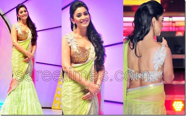 Shriya-Saran-Designer-Saree-Saree-Blouse-Design