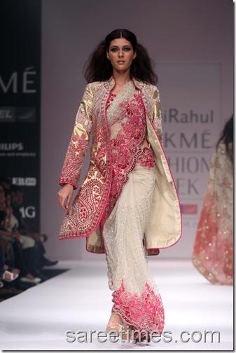Abhi-Rahul-Designer-Sari-LFW