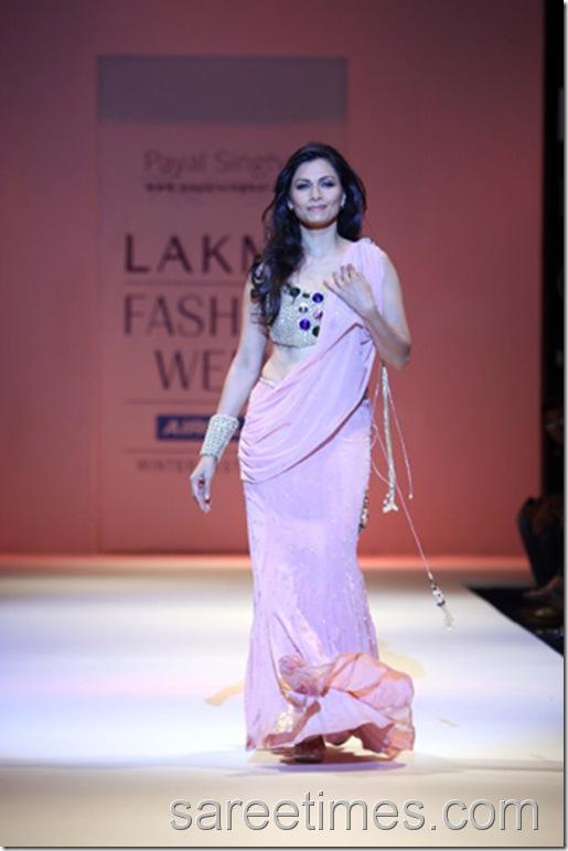 Payal-Singh-Sari-LFW