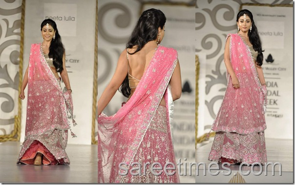 Shriya-Saran-Neeta-Lulla-Bridal-Wear