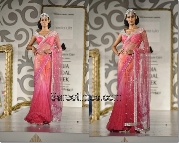 Neeta Lulla Saree Collection http://www.sareetimes.com/2010/11/neetu-lulla-saree-blouse-design.html
