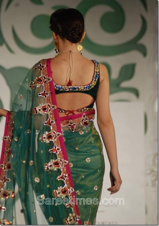 Nisha_Sagar_Designer_Saree_Blouse