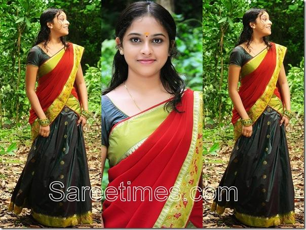 Sri_Vidya_Half_Saree