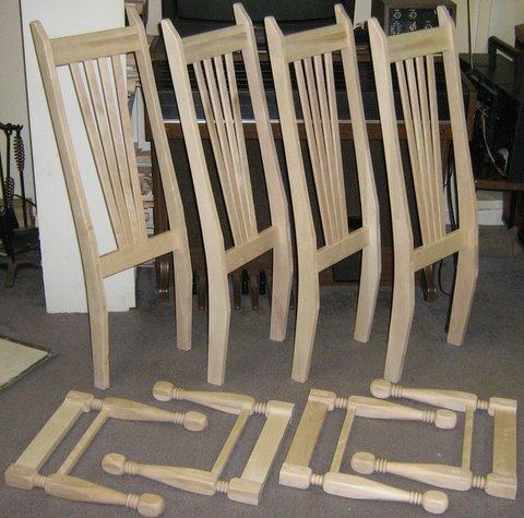 La r f rence en for Mesure d une chaise