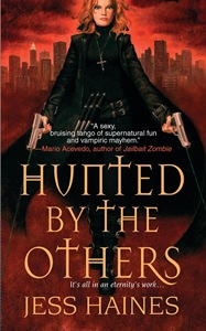 HuntedbytheOthers