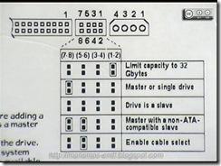 Leyenda ST340810A