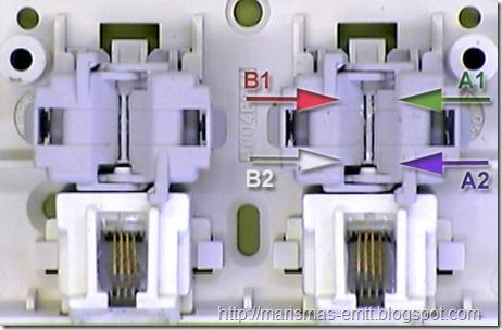 PTR 3M interior
