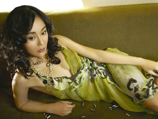 Yunjin Kim Wallpapers