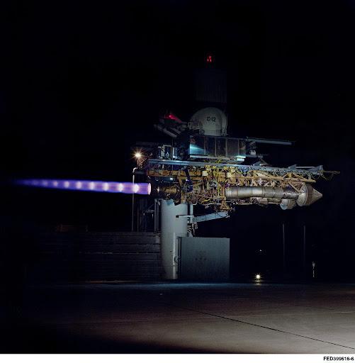 Lockheed F-35 Lightning II Pratt-whitney-f135-short-takeoff-vertical-landing-stovl-variant-propulsion-system-engine