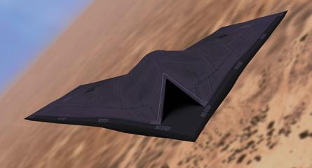 """""""Taranis"""" el avión invisible Yourfile"""