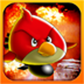 APK Game Angry Bomber for iOS