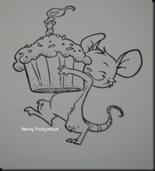 Henry Partymaus