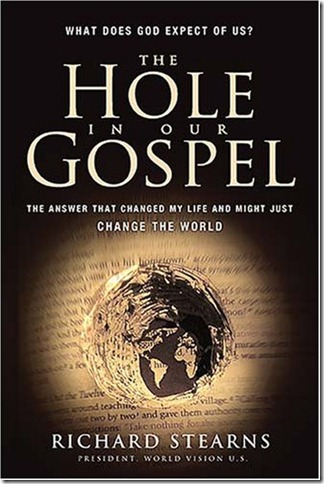 the-hole-in-our-gospel