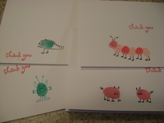 Finger print stationary
