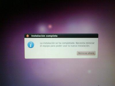 instalar ubuntu desde usb
