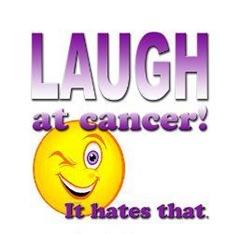 cancerlaugh