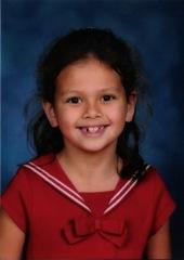 Katie 2nd grade