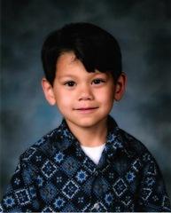 Jack 1st grade