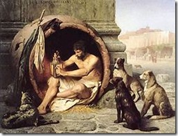 Gerome_-_Diogenes