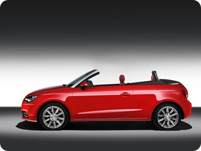 s2 39 s photoshops audi a1 cabriolet. Black Bedroom Furniture Sets. Home Design Ideas