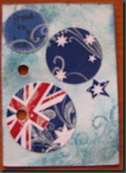 Week 4 Australia Day