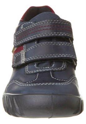 Zapatos De Acera Niños 1 Mar¨ªtimo Color Para Ecco Azul Marino XxEwqUdqR