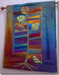 Brenda's Quilt, Sunset 007