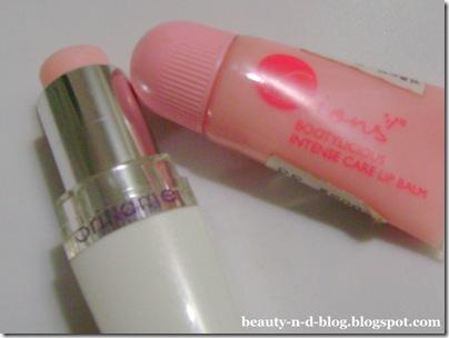 Lip Balm Obsession Oriflame