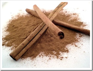 food to slim you cinnamon