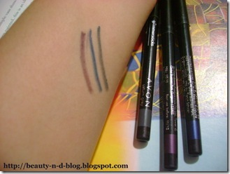 Avon Glimmersticks Review