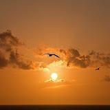 Beautiful Cornish sunsets