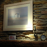 Features in our self catering holiday cottage, Port Isaac, Cornwall.