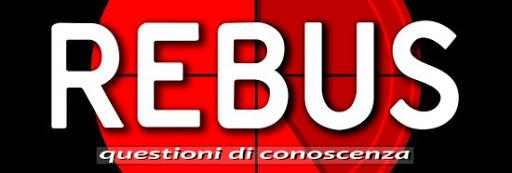 Rebus, questioni di conoscenza - condotto da Maurizio Decollanz