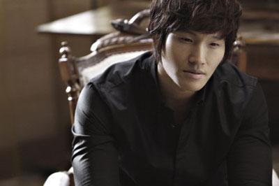 Ye Jin เป็นนางเอก MV ใหม่ของ Kim Jong Kook