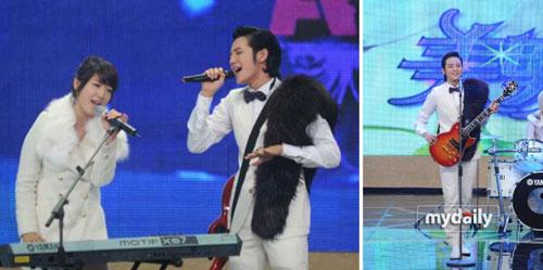 [สรุป] งานประกาศรางวัล SBS Drama Awards ประจำปี 2009